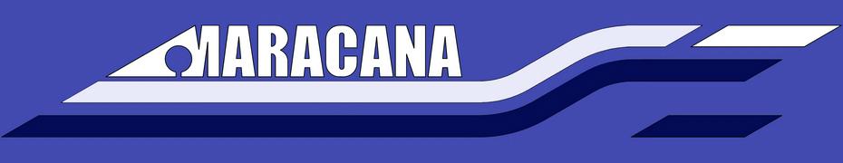Maracana Logo